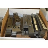 "Box of Various Size 6"", 7"", 8"", 9"" Parallels and Various Size Shims"