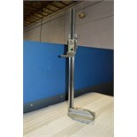 "Electronic Height Gage .001"" - 18"""