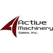 Active Machinery Sales, Inc.
