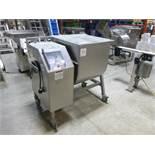 Nella, (Daniels), model DMX- 300HD S/S heavy duty paddle mixer, 5 h.p., 300 lb. cap., S/N: 011217