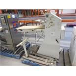 Acme rol-sheeter model 8 S/N 1592