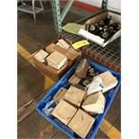 (3) Boxes of Accu Flow Y3 Series Valves