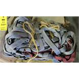 LOT of 12 Sandness & Sons Cargo Sling Nets (3940-892-4379)