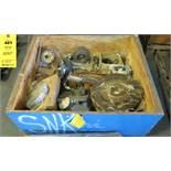 LOT of Misc. SNK Machine Parts