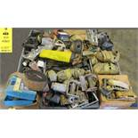 LOT of Misc. Truck Parts, ANCRA, etc.