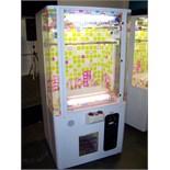 BARBER CUT LITE PRIZE REDEMPTION GAME NAMCO