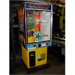 CONVOY PRIZE REDEMPTION GAME TAITO