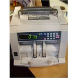 CURRENCY COUNTER BC-100