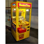 WESTERN TRAIN PRIZE REDEMPTION GAME ANDAMIRO