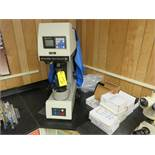 INSTRON WILSON/ROCKWELL SERIES 600 Digital HARDNESS TESTER, MDL. A653T