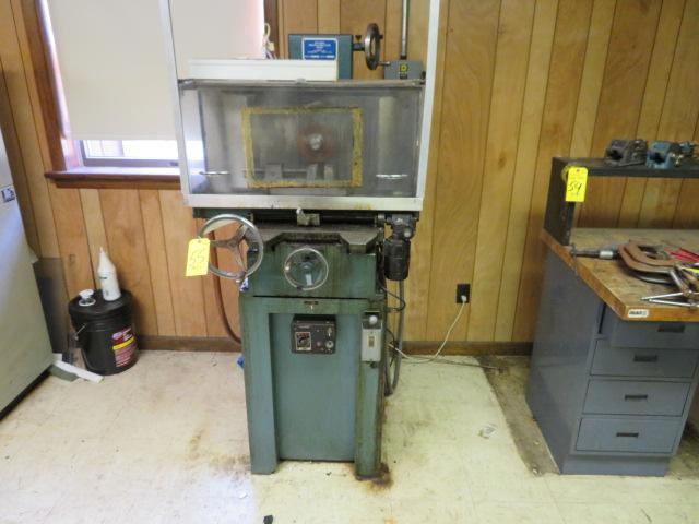 MICRO-MATIC WMSA612 PRECISION SLICING & DICING MACHINE
