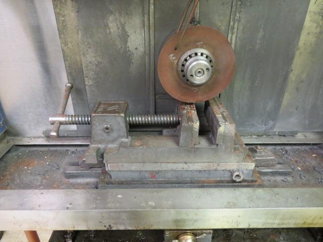 MICRO-MATIC WMSA612 PRECISION SLICING & DICING MACHINE - Image 3 of 3
