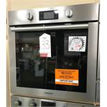 Ex Display Hotpoint SA4844PIX Multifunction Built-in Single Oven With Pyrolytic Cleaning - Stainless
