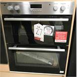 Ex Display Montpellier MDO70X Built Under Double Oven - RRP£319