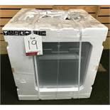 New Teknix BITK60ESB 60cm Multifunction Single Oven - RRP£159