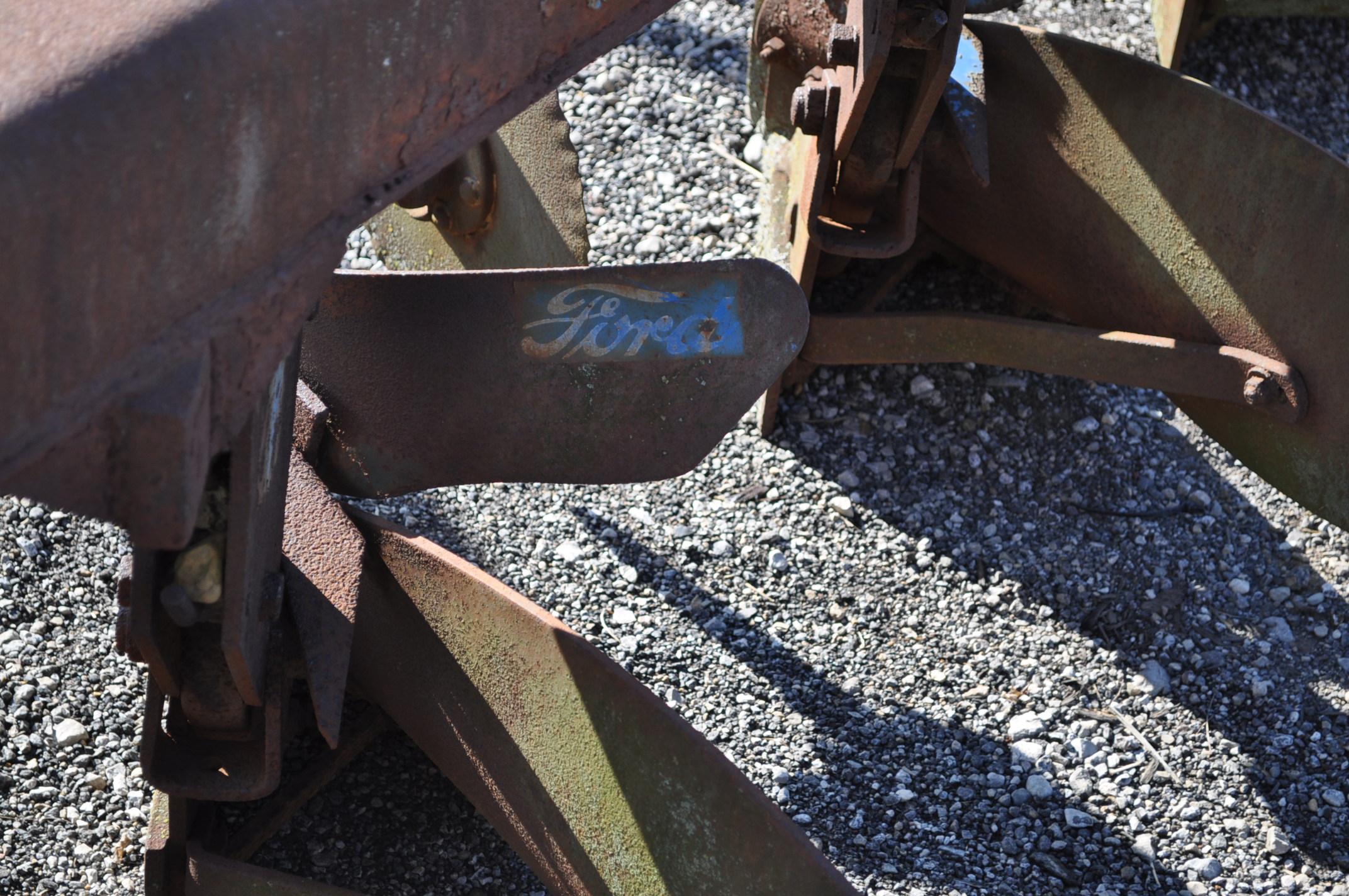 5 btm moldboard plow, 3pt - Image 10 of 10