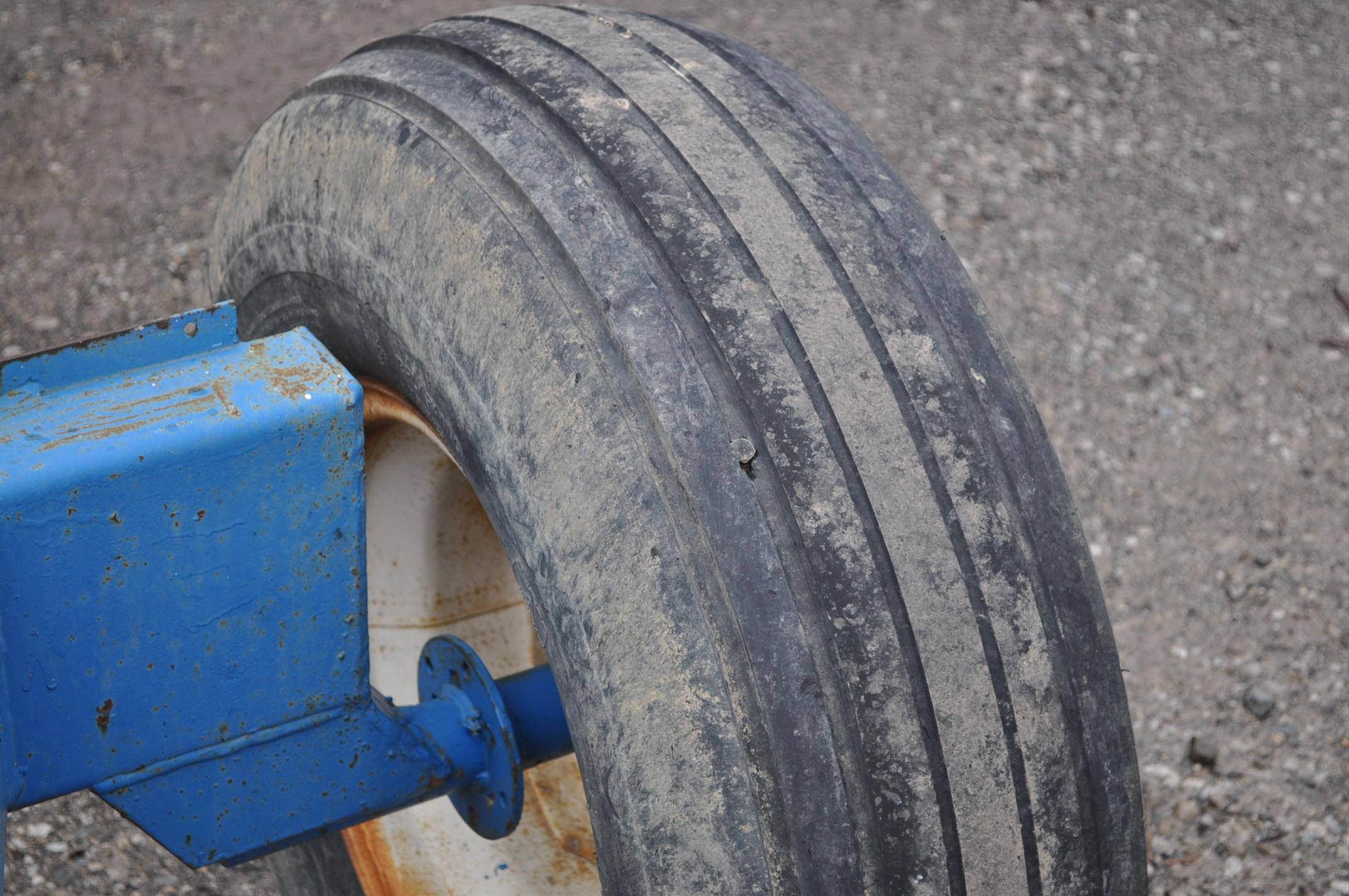 NH3 wagon gear - Image 6 of 8