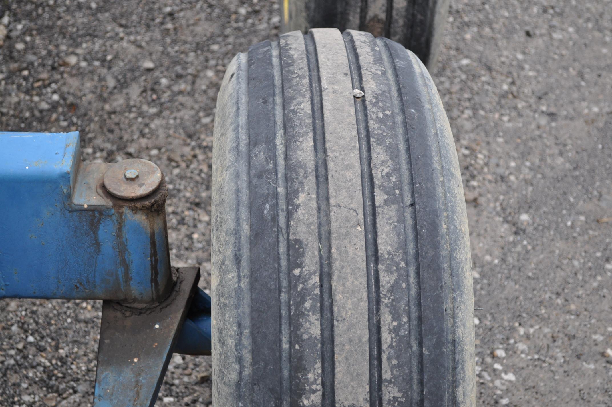 NH3 wagon gear - Image 8 of 8
