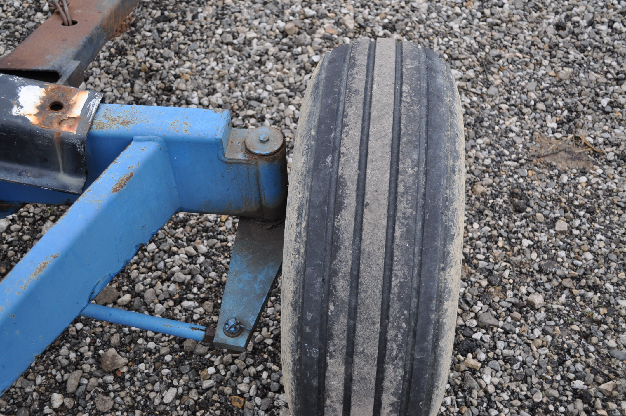 NH3 wagon gear - Image 6 of 6