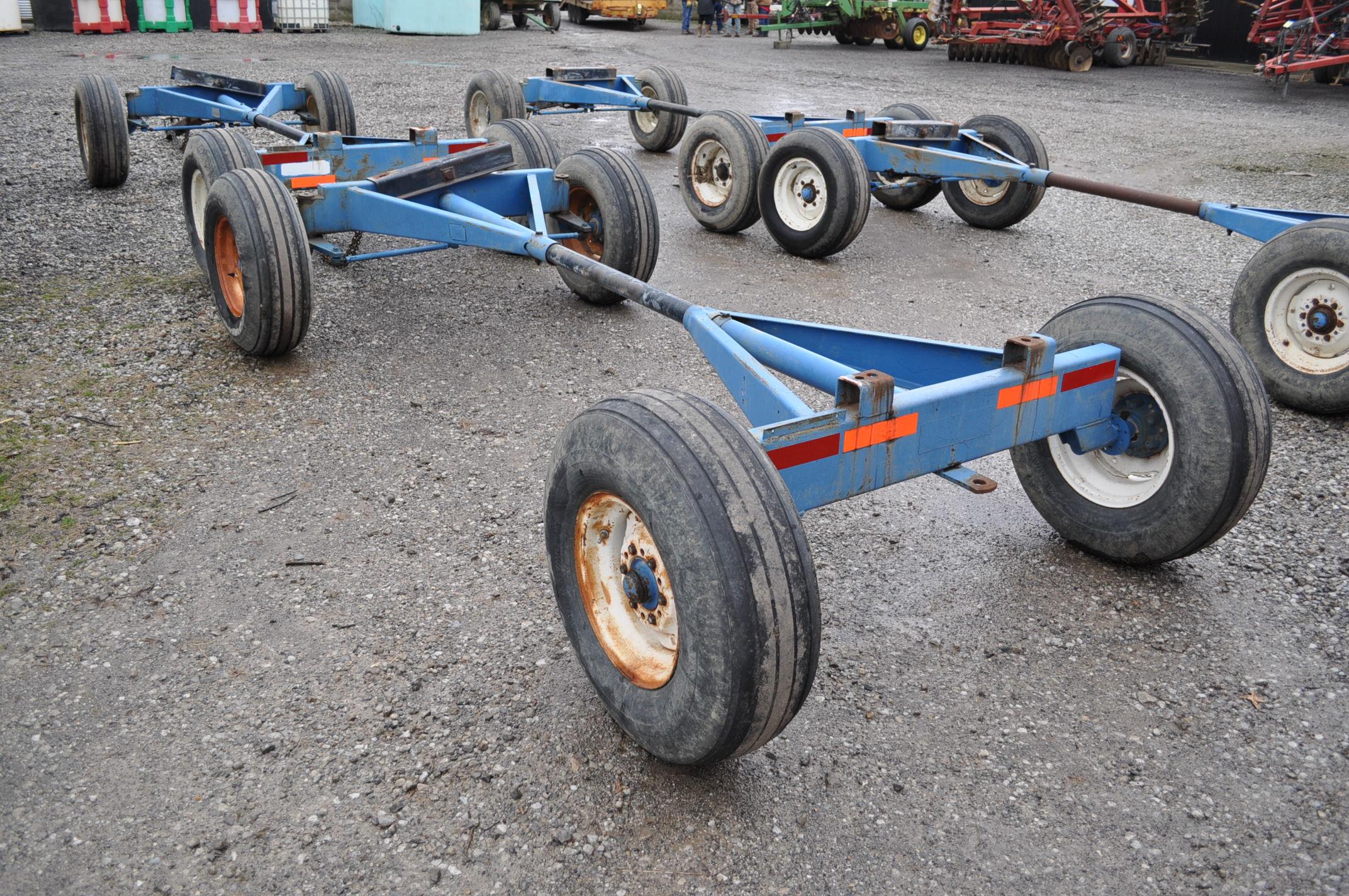 NH3 wagon gear - Image 3 of 8