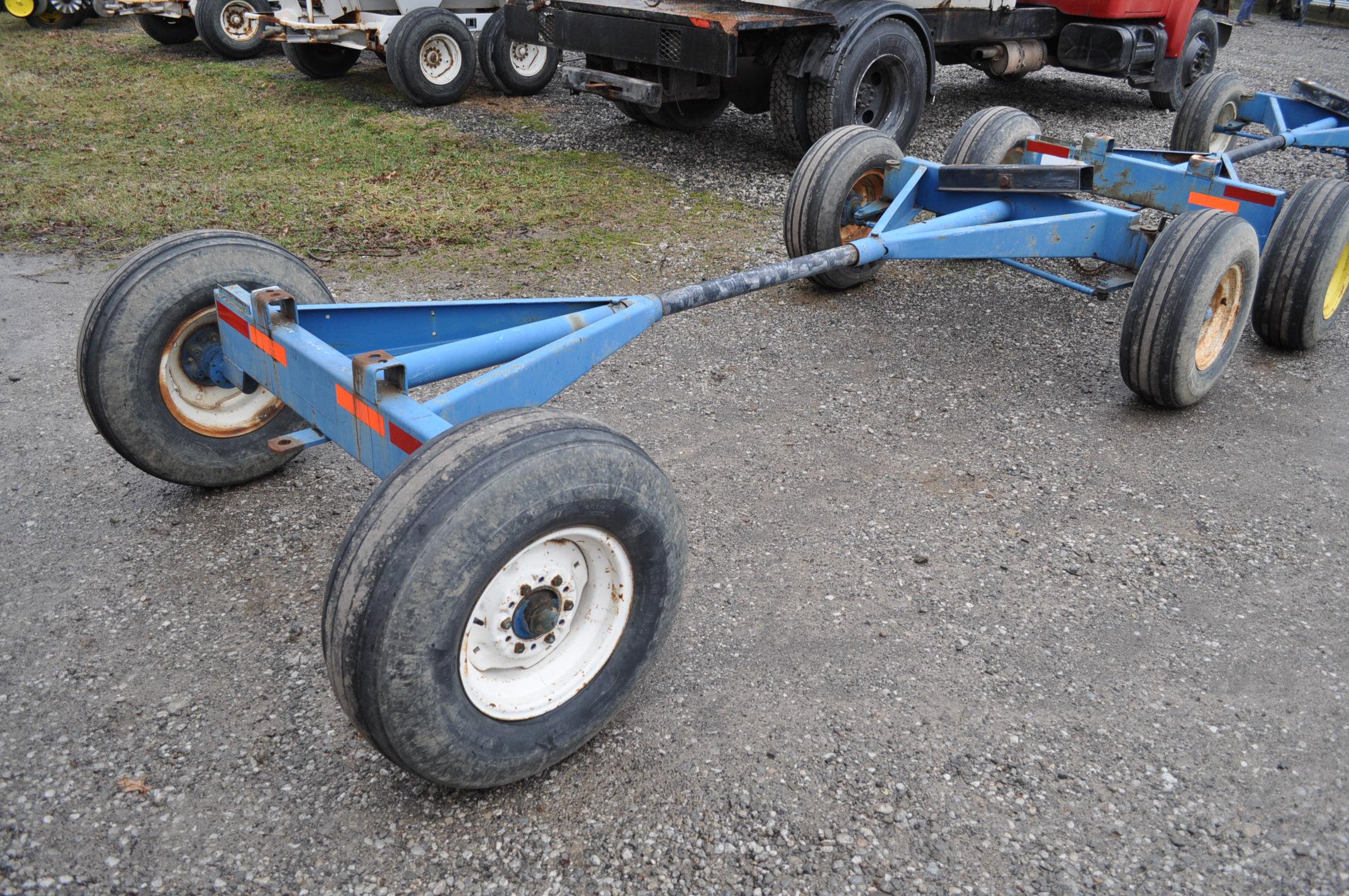 NH3 wagon gear - Image 4 of 8