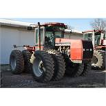 Case IH 9230 4WD tractor, 18.4-38 duals, power shift, skip shift, 4 hyd remotes, 3pt, quick hitch,