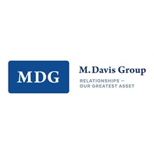 M. DAVIS GROUP, LLC logo