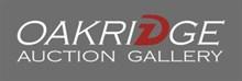 Oakridge Auction Gallery