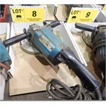 HEAVY DUTY ELECTRIC ANGLE GRINDER