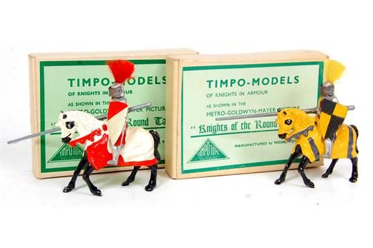 Timpo Toys Night
