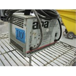 trindl pipe thawing machine
