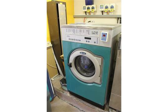 Electrolux Washer Extractor ~ Electrolux w h professional washer extractor kg
