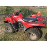 Kawasaki Brute Force Quad