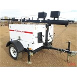 2013 Magnum 8kw Light Tower