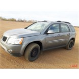 2006 Pontiac Torrent 4 X 4 SUV