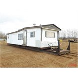 12 x 46 Triple Skid Bunkhouse