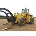 75B Clark Michigan Wheel Loader