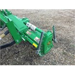 JD 655 3ph Rototiller