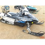 2009 700 RMK Polaris Snowmobile