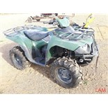 2008 Kawasaki KV650F Brute Force Quad