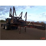 2001 Anser T/A Jeep & Pole Trailer
