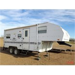 1999 Keystone Springdale Lite 225RD 5th Wheel