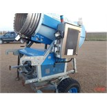 Leitner Snow Maker