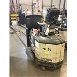CROWN ELECTRIC PALLET JACK. Model #: PC4500-60. S/N: 6A295079. Hours (as of Oct 15, 2018): 3275.