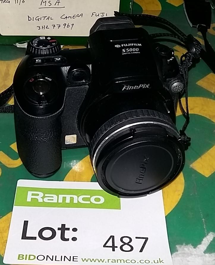 Fujifilm s5000 camera for Fujifilm finepix s5000 prix