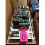 Saftronics model DG8-10-2. Appears new in box.