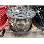 """300ft model R1AT-10 5/8"""" hydraulic hose. New on spool as pictured."""