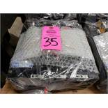 Payne Engineering power control model 18EM6-4-10PHC. 3 phase 480vac, 10amp, 60hz. New in plastic.