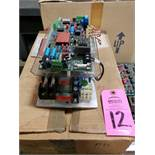 Saftronics model FR4-10-4. Appears new in box.