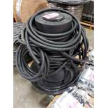 """300psi Sealfast air and water hose 1/2""""ID. New as pictured."""